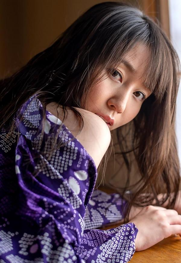 夢乃あいか B79なのにHカップの爆乳女子エロ画像53枚のb15枚目