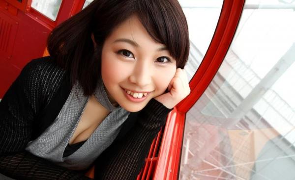 夢咲ひなみ 笑顔と八重歯と巨乳の可愛い女の子エロ画像90枚の014枚目