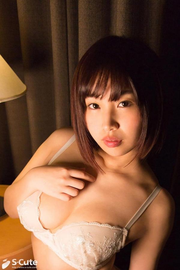夢咲ひなみ 巨乳美少女 S-Cute Hinami エロ画像55枚のa01枚目