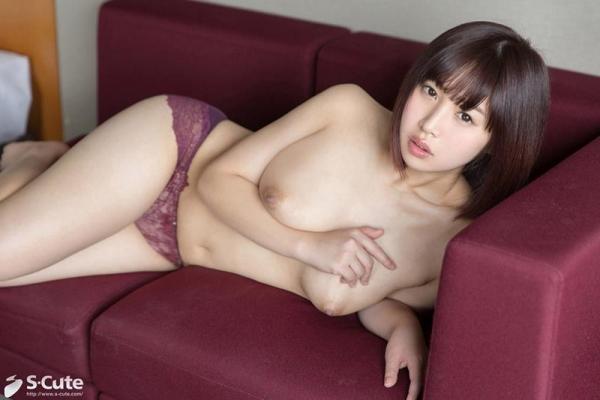 夢咲ひなみ 巨乳美少女 S-Cute Hinami エロ画像55枚の1