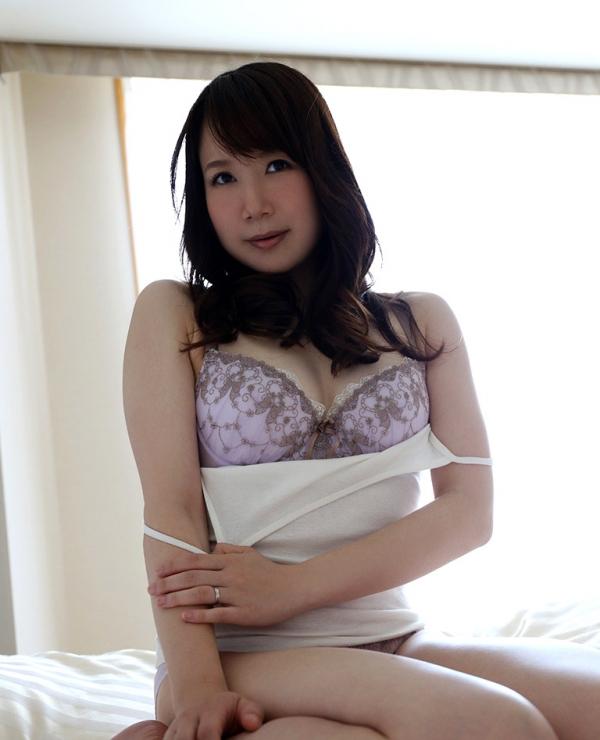 湯本珠未(水嶋優香)敏感過ぎるEカップ人妻エロ画像54枚の011枚目