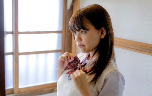 夕美しおん(ゆうみしおん)爆乳美少女エロ画像124枚のb003枚目