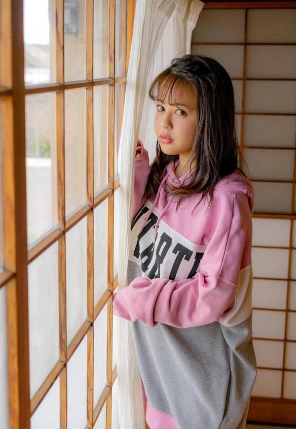夕美しおん(ゆうみしおん)爆乳美少女エロ画像124枚のb053枚目