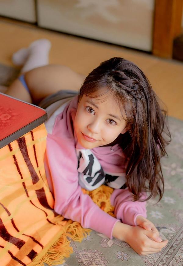 夕美しおん(ゆうみしおん)爆乳美少女エロ画像124枚のb061枚目
