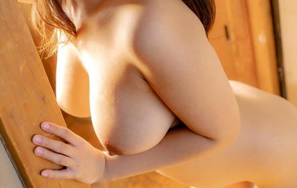 夕美しおん(ゆうみしおん)爆乳美少女エロ画像124枚のb079枚目