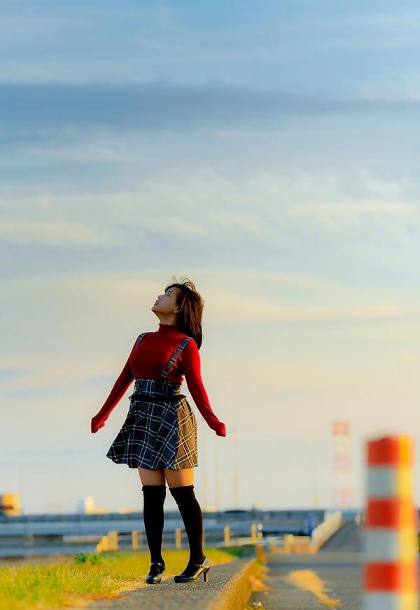夕美しおん(ゆうみしおん)爆乳美少女エロ画像124枚のb083枚目