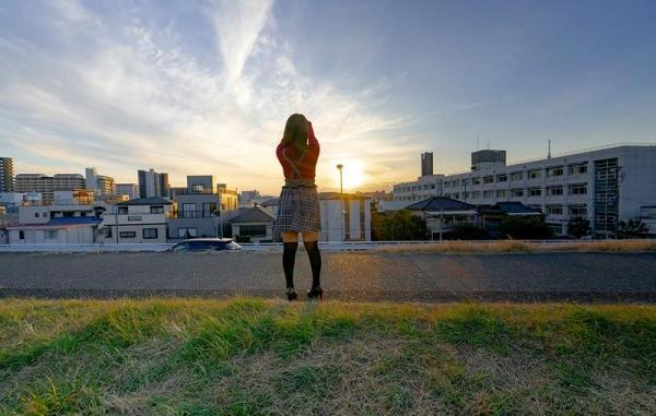 夕美しおん(ゆうみしおん)爆乳美少女エロ画像124枚のb086枚目