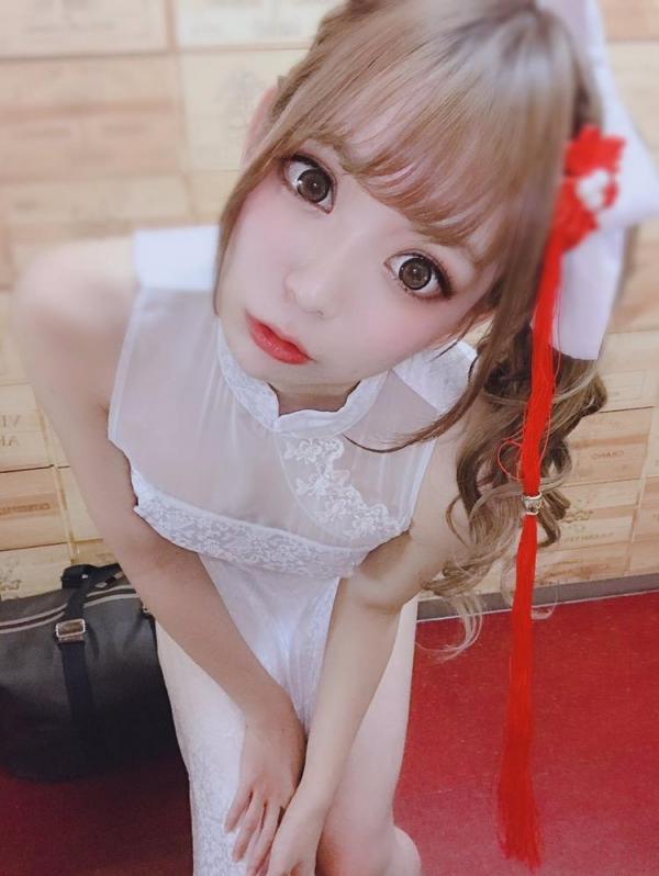 優月心菜(ゆづきここな)白桃ピチピチ肌 元芸能人エロ画像48枚のa005枚目