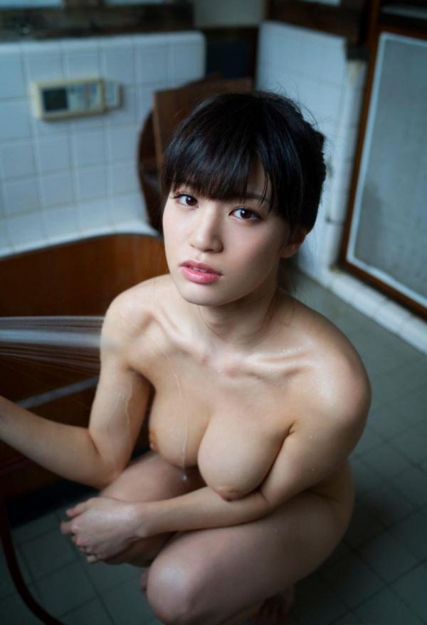 オールヌード画像 全裸すっぱだかの美女140枚の134枚目