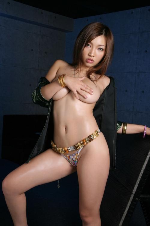 @YOU AV女優 55