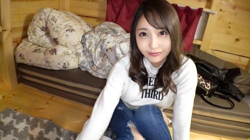 今日、会社サボりませんか?06 in 新宿 るかちゃん 20歳 ル●ネ店員 300MIUM-534 愛瀬るか(元・咲野の花 ) 01