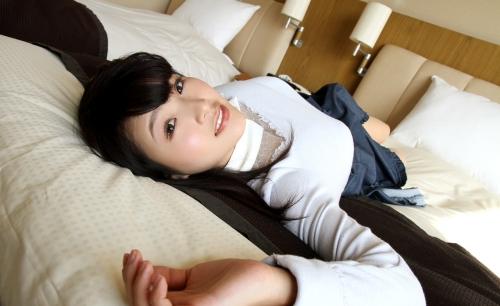 りか (後藤里香) Iカップのオヤジキラー セックス画像 13