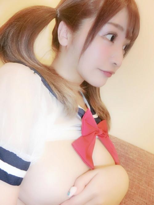 JK 制服 コスプレ女子校生 31