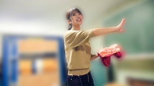 【変態ドM看護師×中出し】スポえろジャーニー2人目ゆかりちゃん 23歳 バレー看護師 390JAC-018 水谷あおい 06