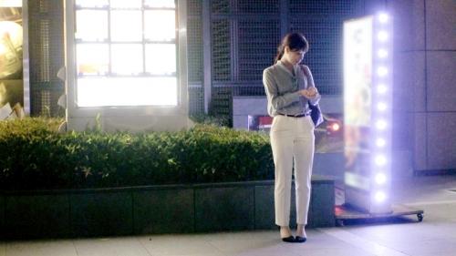 【SEXの逸材。】募集ちゃん ~求む。一般素人女性~つかさ 27歳 広告代理店 261ARA-410 永野つかさ 04