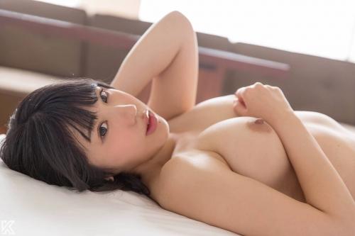KIRAY - Natsu #1 ストレートに求められるセックス 梨杏なつ 71