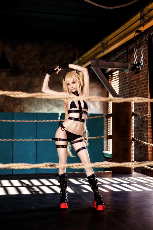 Rocksy Light Cosplayer 107