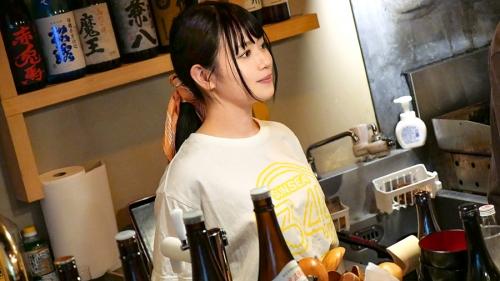 カンバン娘 001 ユキナ 22歳 女子大生 300MIUM-475 志田雪奈 03