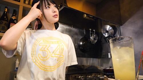 カンバン娘 001 ユキナ 22歳 女子大生 300MIUM-475 志田雪奈 06