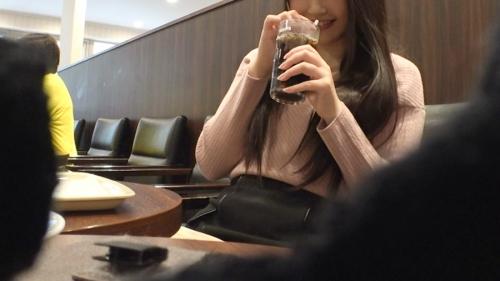 レンタル彼女 ゆかちゃん 20歳 女子大生 300MIUM-517 結々萌奈実(元・佐藤ゆか) 02