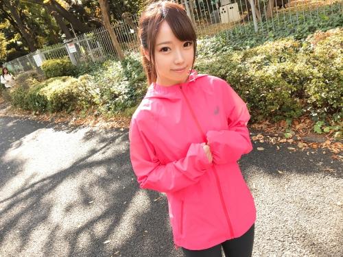 ジョギングナンパ 13 愛瀬美希 01