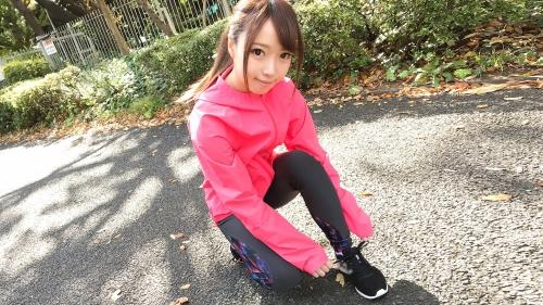 ジョギングナンパ 13 愛瀬美希 02