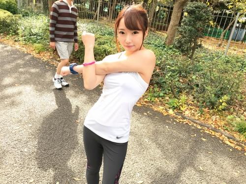 ジョギングナンパ 13 愛瀬美希 03