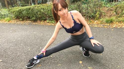ジョギングナンパ 13 愛瀬美希 04