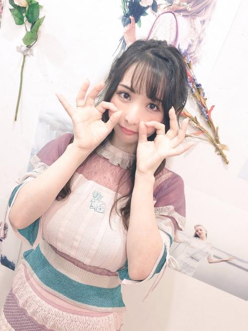 晶エリー(元・大沢佑香、新井エリー) 15