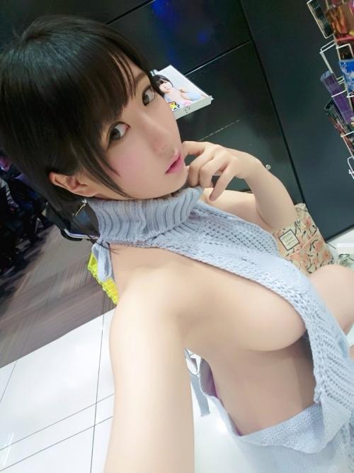 雨宮留菜 97
