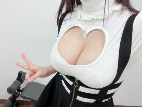 雨宮留菜 01