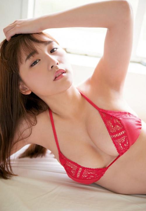 浅川梨奈 09