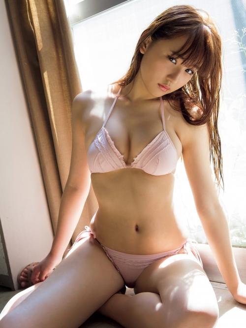 浅川梨奈 35