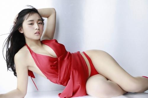浅川梨奈 47