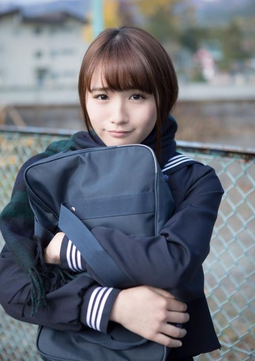 浅川梨奈(あさかわなな) 62