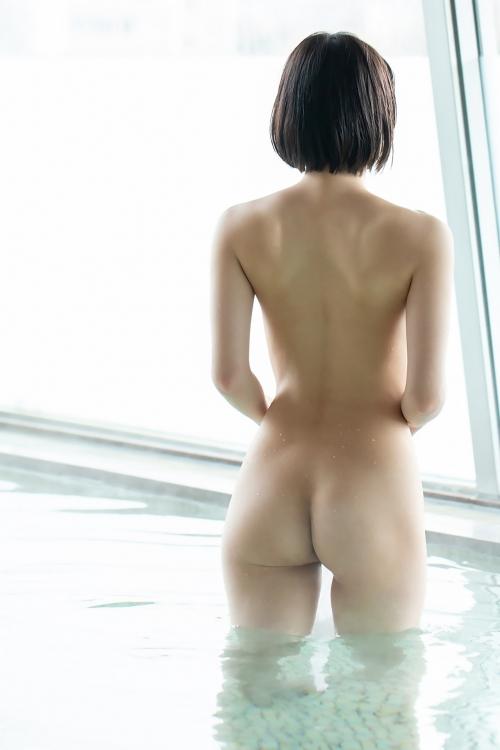 美尻 プリ尻 15