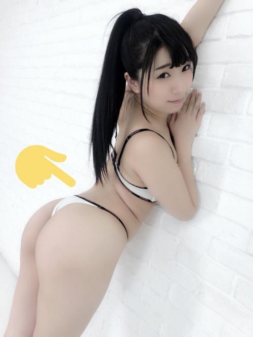 あずみひな(永井みひな) 114