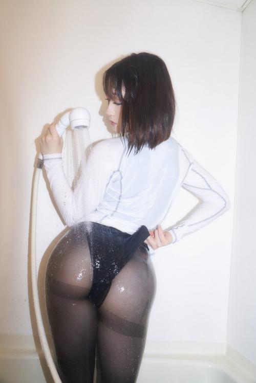 黒パンスト 05