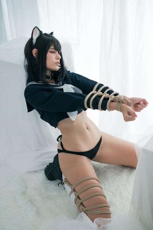 SM 縛り 緊縛 22