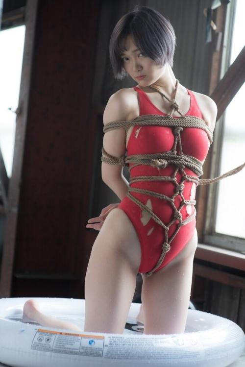 SM 縛り 緊縛 29