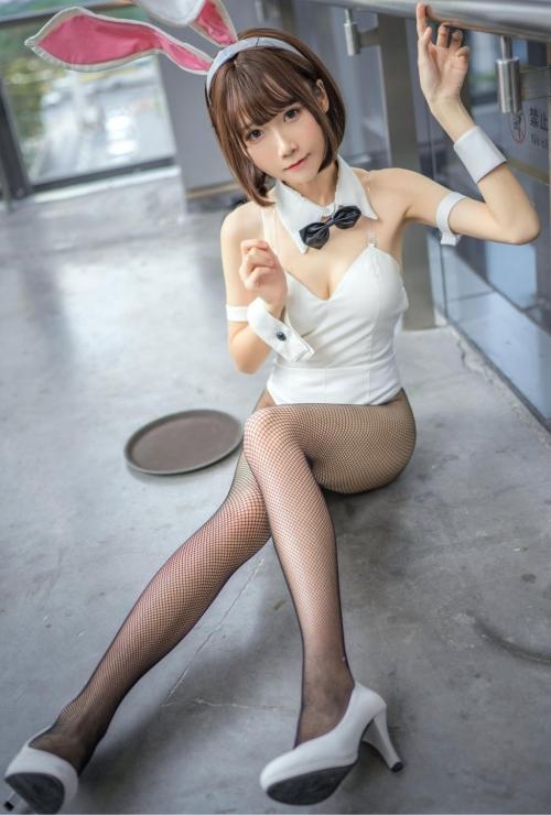 バニーガール 59