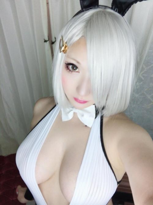 バニーガール 33