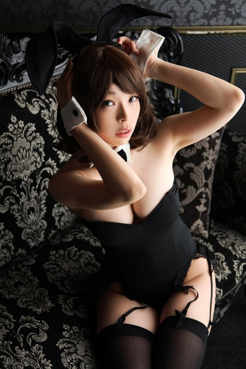 バニーガール 78