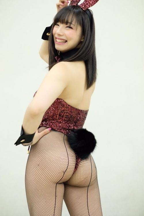バニーガール コスプレ 51