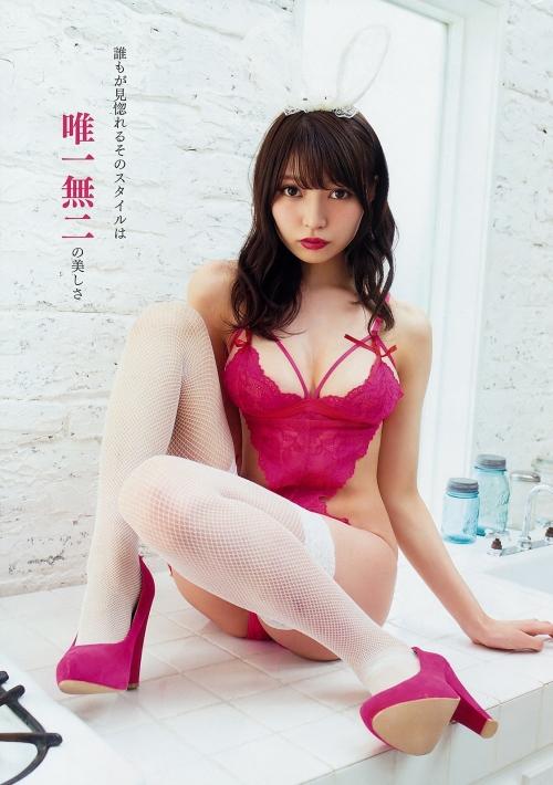 バニーガール コスプレ 63