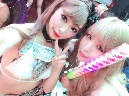 バーレスク東京 12