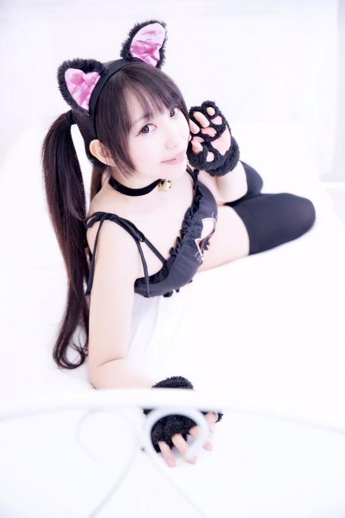 猫ランジェリー 53