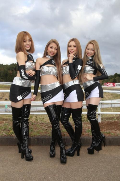 CYBERJAPAN DANCERS サイバージャパンダンサーズ 49