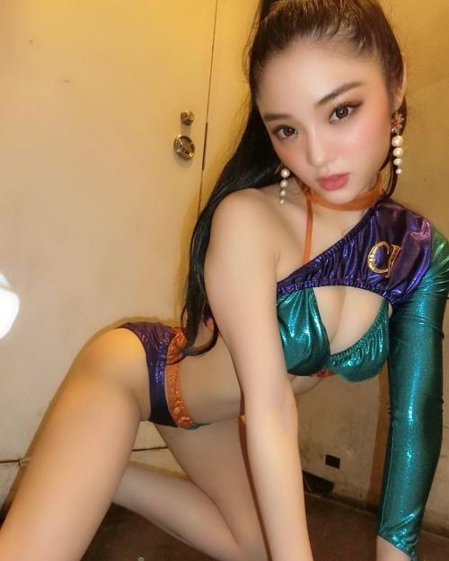 CYBERJAPAN DANCERS サイバージャパンダンサーズ KOZUE 128