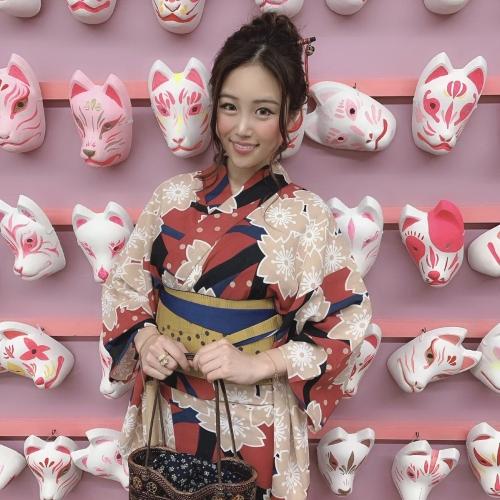 CYBERJAPAN DANCERS サイバージャパンダンサーズ HARUKA 190